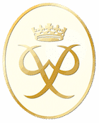 Gold Duke of Edinburgh Award Badge